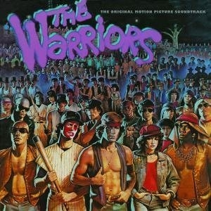 The Warriors: The Original Motion Picture Soundtrack album cover