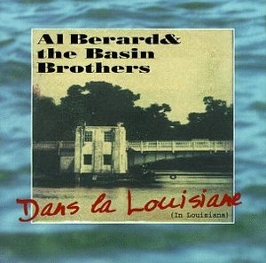 Dans La Louisiane album cover