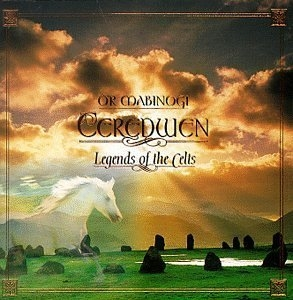O'r Mabinogi: Legends Of The Celts album cover