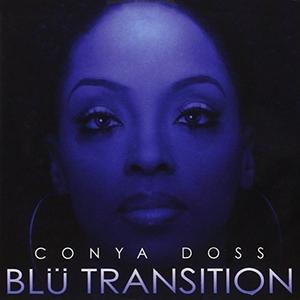Blu Transition album cover