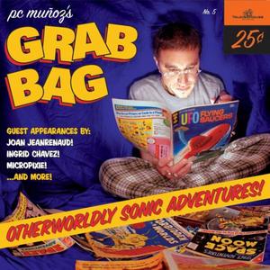 Grab Bag album cover