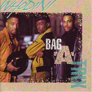 Bag-A-Trix album cover