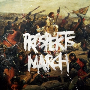 Prospekt's March album cover