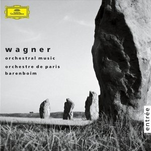 Wagner: Orchestral Music album cover