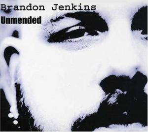 Unmended album cover