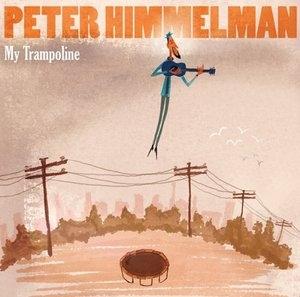 My Trampoline album cover