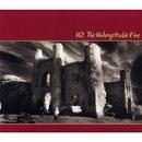 The Unforgettable Fire (D... album cover