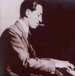 Gershwin Plays Gershwin: The Piano Rolls album cover