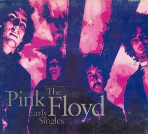 The Early Singles album cover