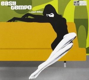 Easy Tempo, Vol. 10: End Titles album cover