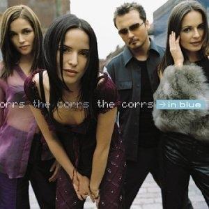 In Blue album cover
