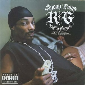 R&G (Rhythm & Gangsta): The Masterpiece album cover