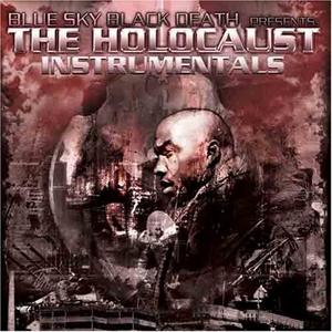 The Holocaust Instrumentals album cover