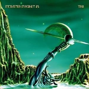 Tab album cover
