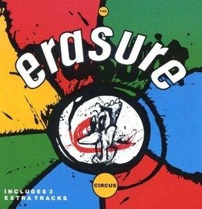 The Circus (Exp) album cover