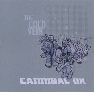 The Cold Vein album cover
