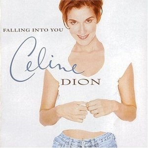Falling Into You album cover
