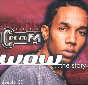 WOW The Story album cover