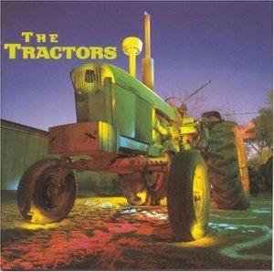 The Tractors album cover