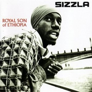 Royal Son Of Ethiopia album cover