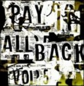 Pay It All Back Vol.5 album cover