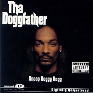 Tha Doggfather album cover