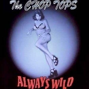 Always Wild album cover