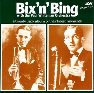 Bix 'N' Bing album cover