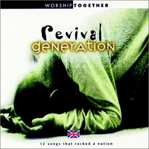 Revival Generation: 12 Songs That Rocked The Nation album cover
