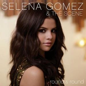 Round & Round (Single) album cover