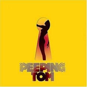 Peeping Tom album cover