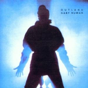 Outland (Remastered) album cover