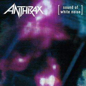 Sound Of White Noise album cover