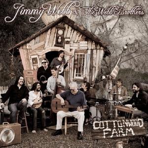 Cottonwood Farm album cover
