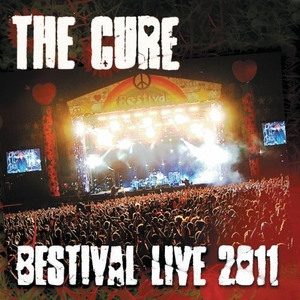Bestival Live 2011 album cover