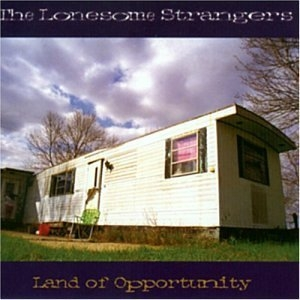 Land Of Opportunity album cover