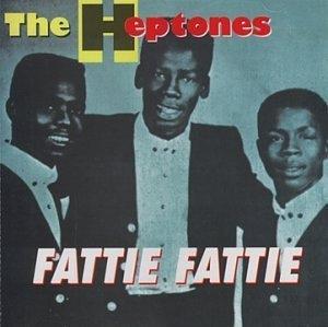 Fattie Fattie album cover
