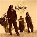 Los Lonely Boys album cover