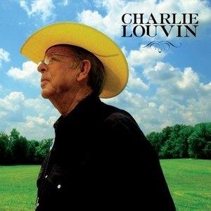 Charlie Louvin (Tompkins Square) album cover