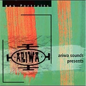 RAS Portraits: Ariwa Sounds Presents album cover