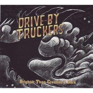 Brighter Than Creation's Dark album cover