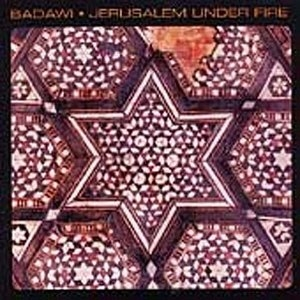 Jerusalem Under Fire album cover