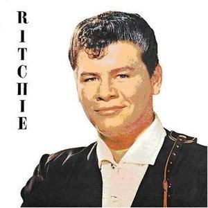 Ritchie album cover