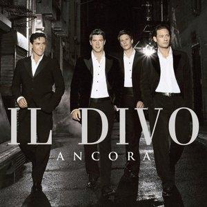 Ancora album cover