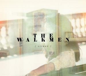 Lisbon album cover
