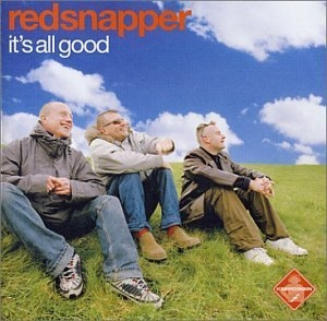 It's All Good album cover