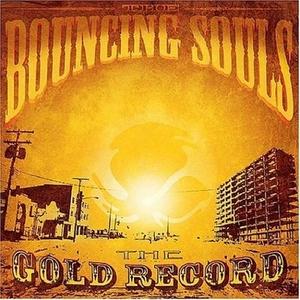 The Gold Record album cover