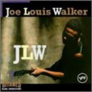 JLW album cover