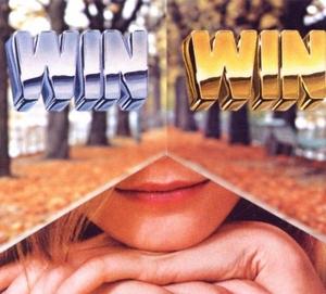Win Win album cover