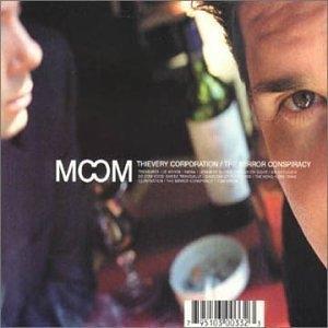 The Mirror Conspiracy album cover
